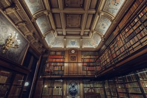 library-chantilly-france-from-unsplash